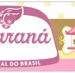 Rotulo Guarana Caculinha Carrossel Encantado