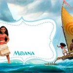 Rótulo Lata de leite Kit Moana