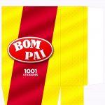 Sacolinha Surpresa Kit Bom Pai - parte 1