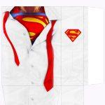 Sacolinha Surpresa Kit Super Pai Camisa - parte 2