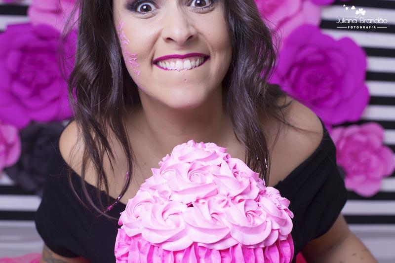 Smash the Cake 30 anos Juliana 18