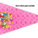 Bandeirinha Sanduiche 1 Shopkins