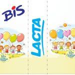 Bis Duplo Kit Dia das Crianças
