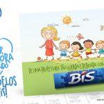 Cartão Bis Dia dos Professores Grátis para Imprimir