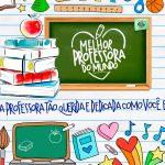 Cartão Bis Dia dos Professores 2