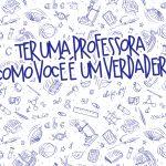 Cartão Prestígio Dia dos Professores 7