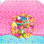 Envelope Convite Kit Festa Shopkins