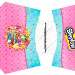 Envelope Frias Shopkins