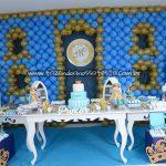 Festa Príncipe Miguel 1 ano