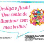 Plaquinhas divertidas Shopkins 3