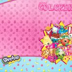 Revista Colorindo Shopkins