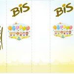 Rótulo Bis Kit Dia das Crianças