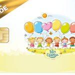 Vale Brinde Kit Festa Dia das Crianças