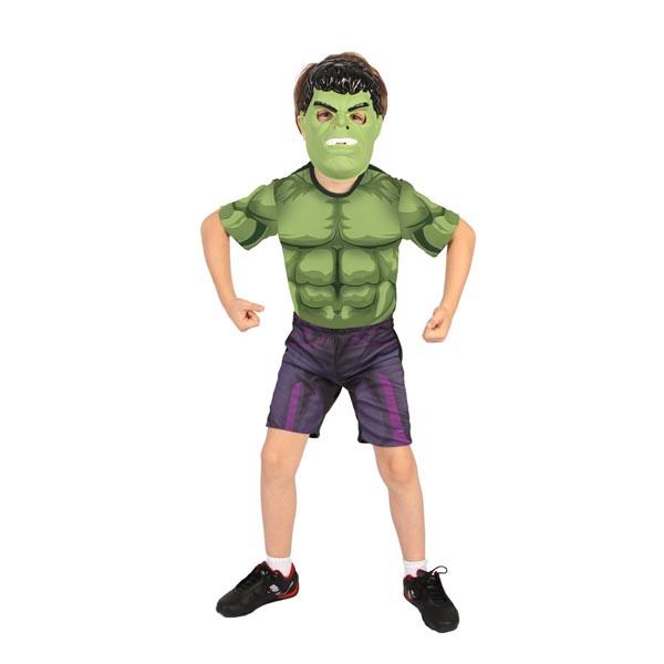 Fantasia Incrível Hulk