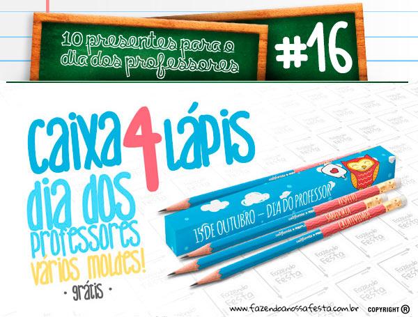 10 dicas de presentes para dia dos professores lembrancinhas 16
