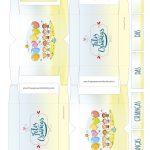 Caixa 4 Bis Dia das Crianças Arco Íris 4