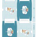 Caixa 4 Bis Dia das Crianças Cozinheiro