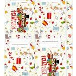 Caixa 4 Bis Especial Natal 10