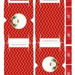 Caixa 4 Bis Especial Natal 6