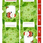 Caixa 4 Bis Para Natal 1