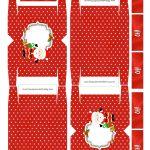 Caixa 4 Bis para Natal 8