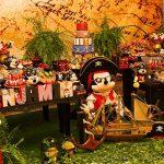 Decoração Festa Mickey Pirata para Inspiração