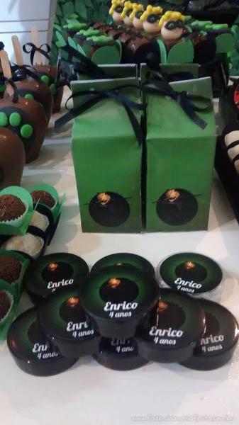 Festa Cat Noir do Enrico