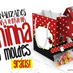 Kit Festa Joaninha Grátis para Imprimir