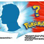 Plaquinhas Divertidas Pokémon Grátis para Imprimir 25