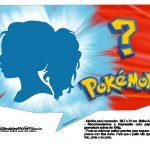 Plaquinhas Pokémon 26