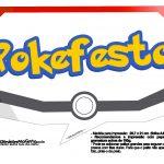 Plaquinhas Divertidas Pokémon Grátis para Imprimir 8