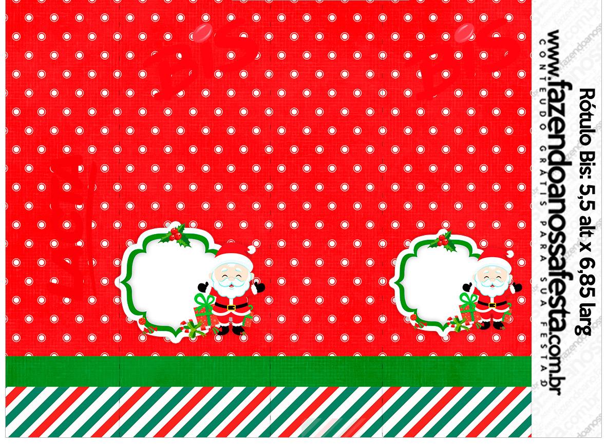 Bis Natal Papai Noel