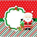 Bolinha de Sabão Natal Papai Noel