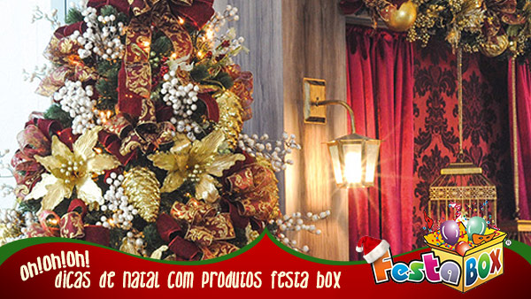 Dicas de Natal com Produtos FestaBox 3