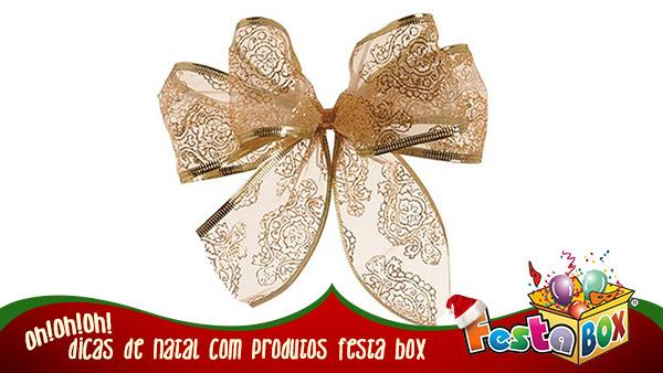 Dicas de Natal com Produtos FestaBox 6