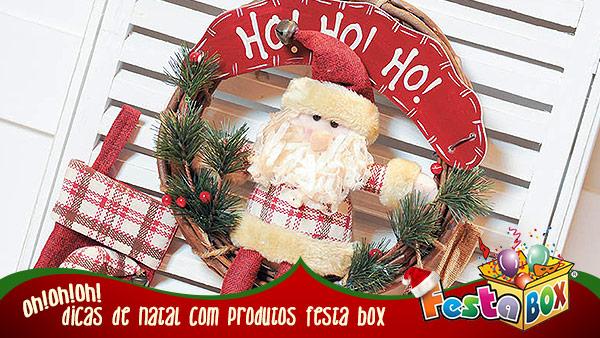 Dicas de Natal com Produtos FestaBox 7