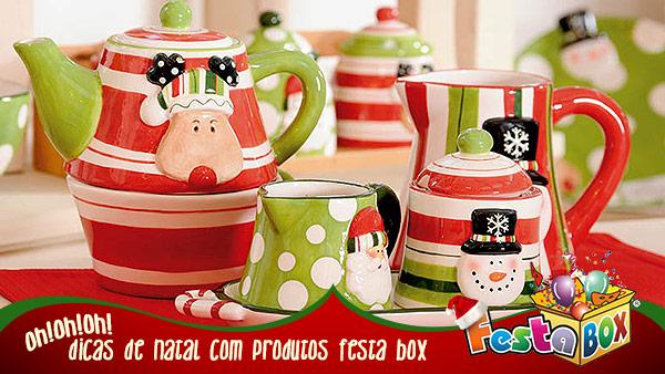 Dicas de Natal com Produtos FestaBox 8