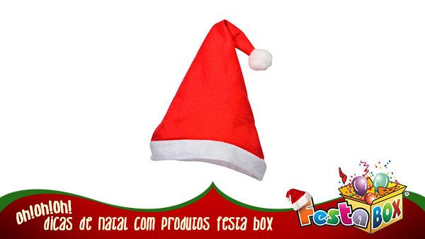 Dicas de Natal com Produtos FestaBox 9