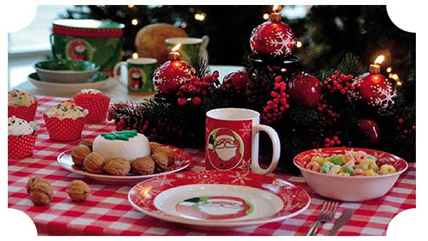 Dicas de Natal com Produtos FestaBox