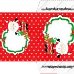 Envelope CD DVD Kit Natal