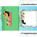 Envelope CD DVD Picnic