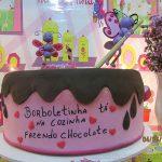 Festa Borboletinha tá na Cozinha 11