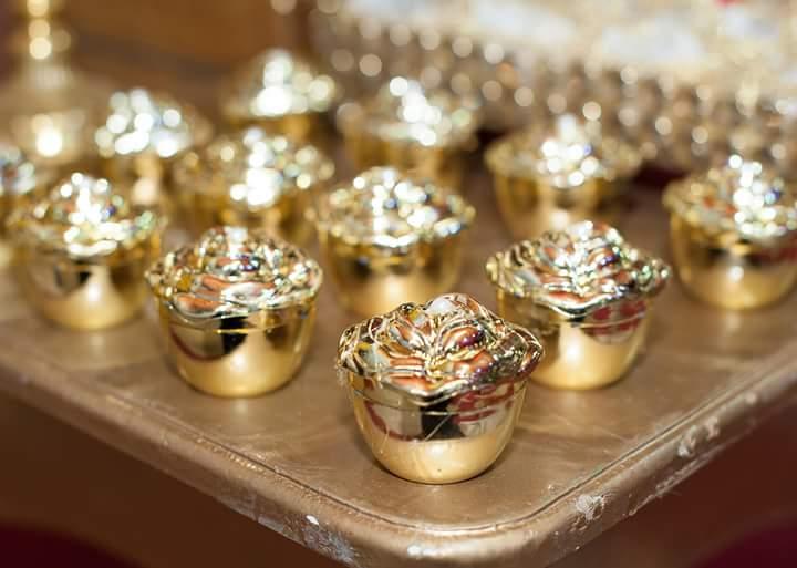 Festa Coroa de Princesa da Isabela 2