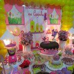 Ideias para Festa Borboletinha tá na Cozinha 2
