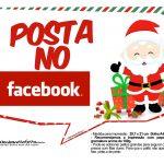 Plaquinhas Divertidas Natal Papai Noel 20
