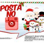 Plaquinhas divertidas para fotos de Natal 19