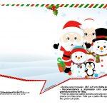 Plaquinhas divertidas para fotos de Natal 33