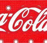 Rótulo Coca-cola Natal Papai Noel