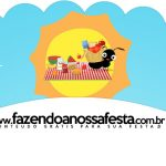 Saias Wrappers para Cupcakes 2 Kit Festa Picnic