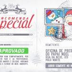 Etiqueta para Presente de Natal 2